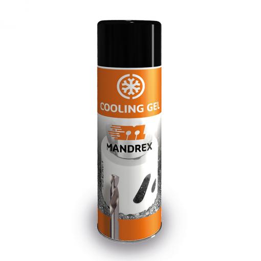 MandreX Cutting & Cooling Gel 500ml