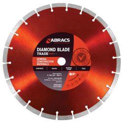 Abracs Diamond Blade Gcm - Trade