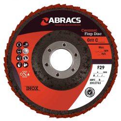 AbracsExpert Ceramic Flap Discs
