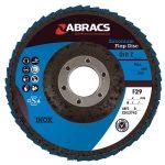 Abracs Zirconium Flap Disc ABFZ100B040