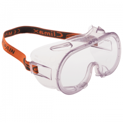 Climax 539C Goggles